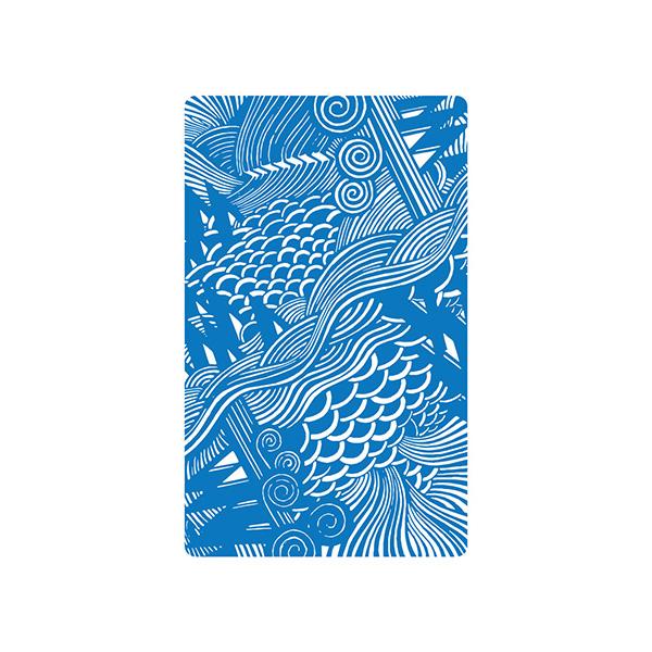 Aquarian Tarot – Tin Edition 9