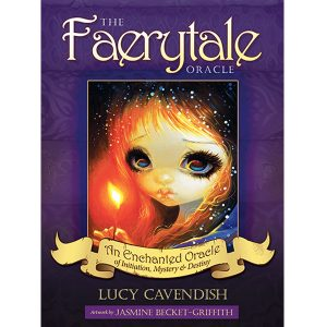 Faerytale Oracle 8