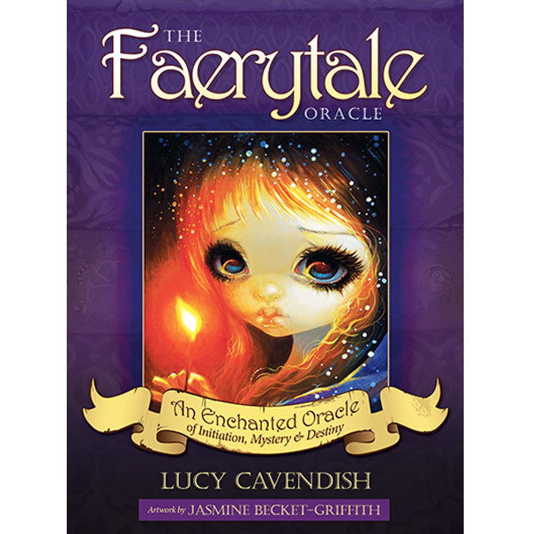 Faerytale Oracle 25