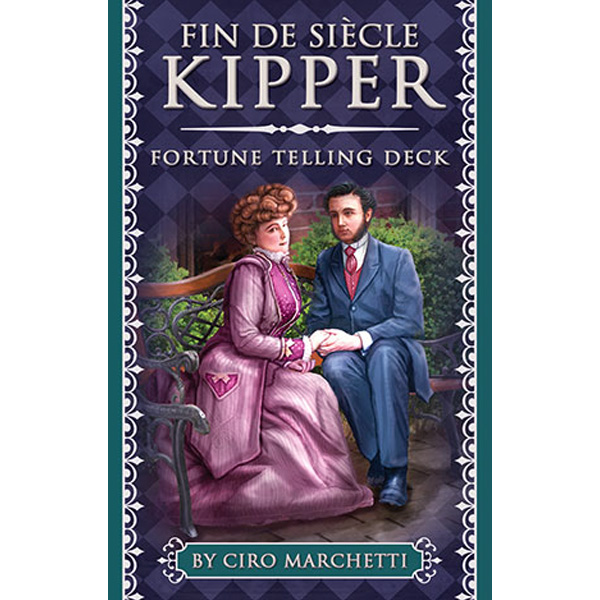 Fin de Siècle Kipper 34