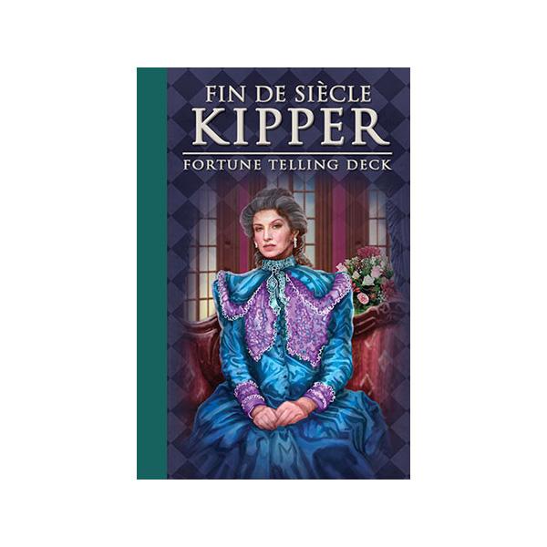 Fin de Siecle Kipper 2