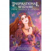 Inspirational Wisdom from Angels & Fairies 1