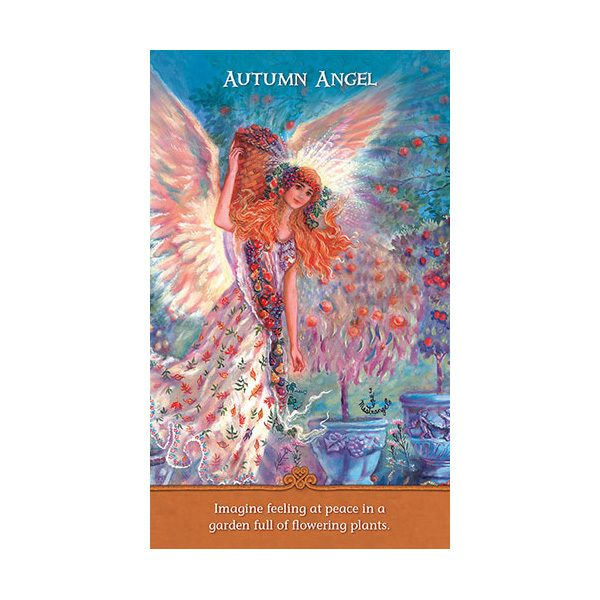 Inspirational Wisdom from Angels & Fairies 3