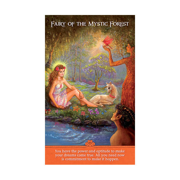 Inspirational Wisdom from Angels & Fairies 5