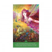 Inspirational Wisdom from Angels & Fairies 8