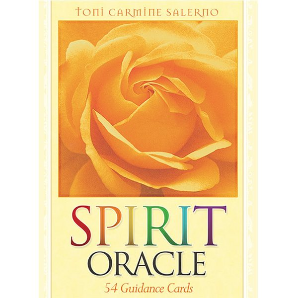 Spirit Oracle 1