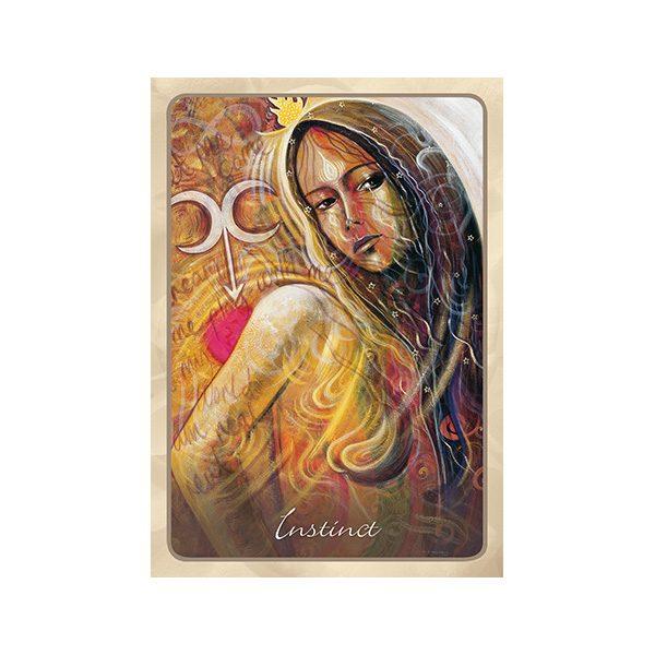 Spirit Oracle 4