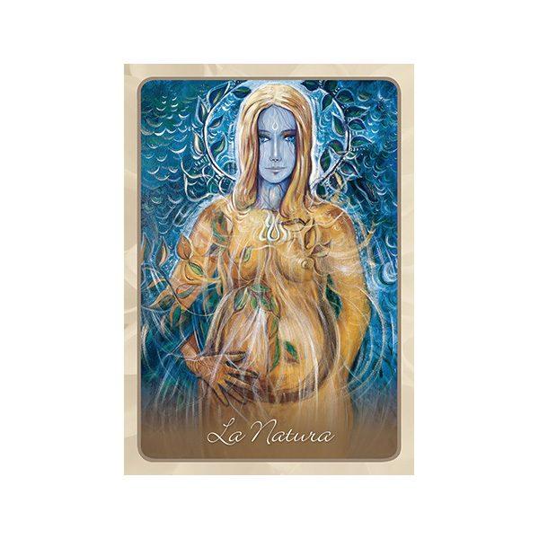 Spirit Oracle 6