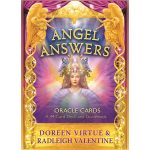 Angel Therapy Oracle Cards 2
