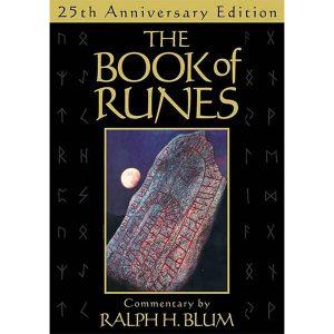 Book of Runes 16