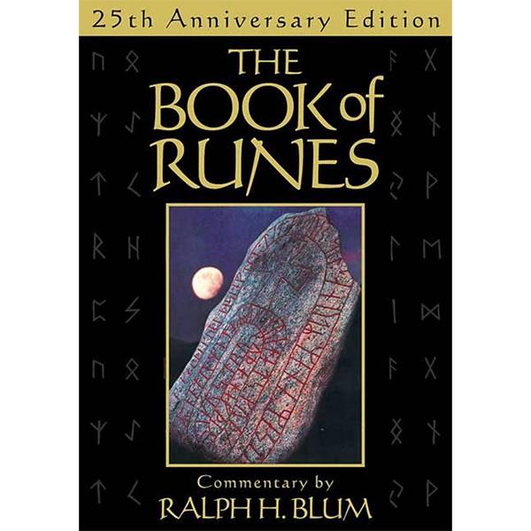 Book of Runes 12