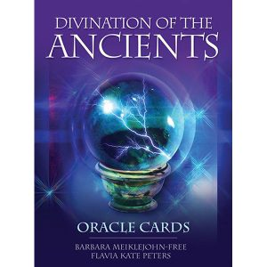 Divination of the Ancients Oracle Cards 10