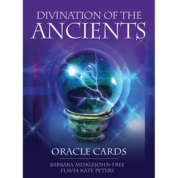 Divination of the Ancients Oracle Cards 9