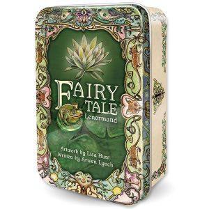 Fairy Tale Lenormand 33