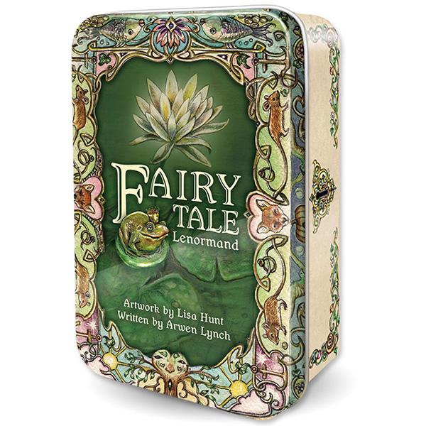 Fairy Tale Lenormand 14