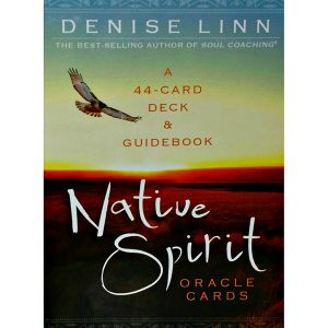 Native Spirit Oracle Cards 37