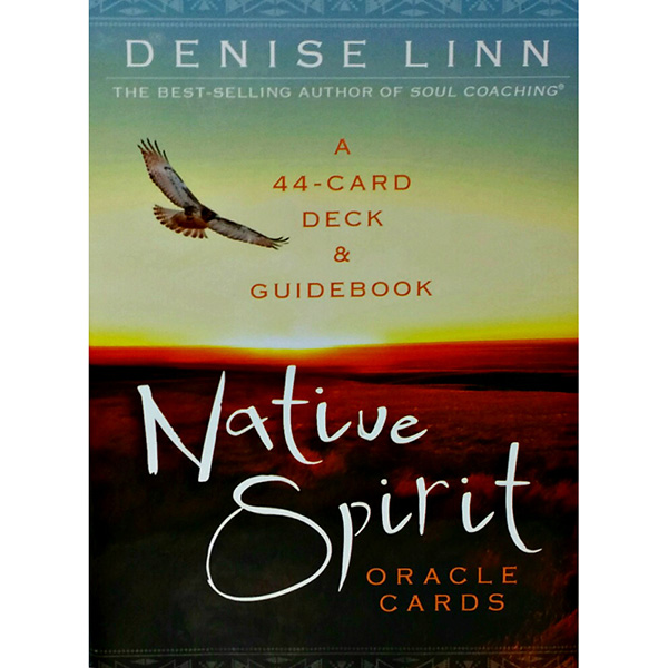 Native Spirit Oracle Cards 12
