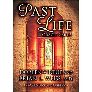 Past Life Oracle Cards 13