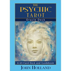 Psychic Tarot Oracle Deck 38