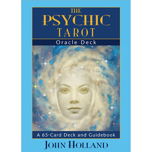 Psychic Tarot Oracle Deck 37