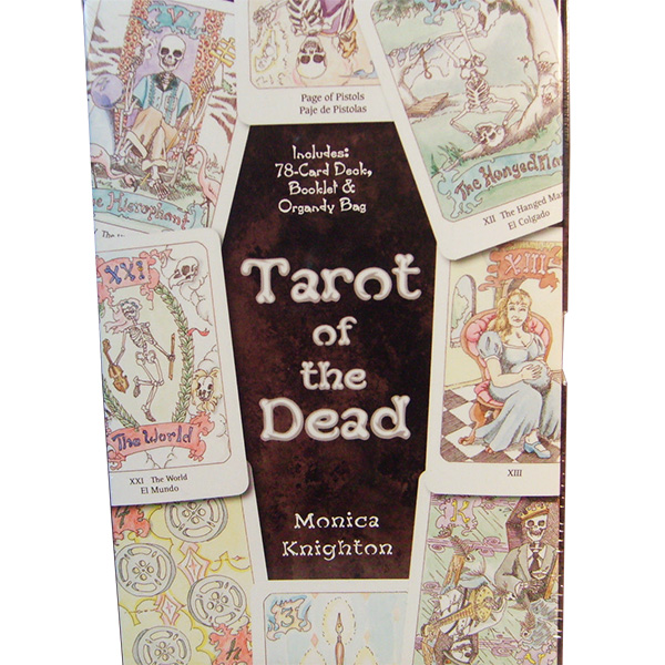 Tarot of the Dead 23