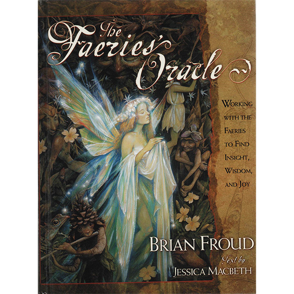 Faeries Oracle 21