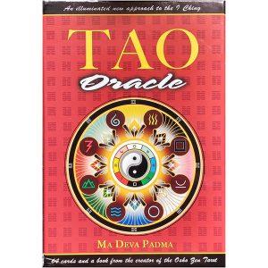 Tao Oracle 10