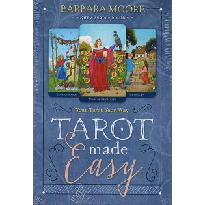 Tarot Made Easy 22