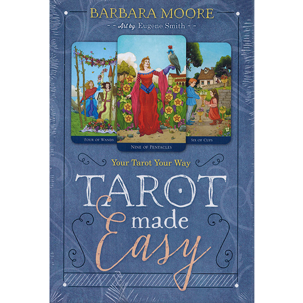 Tarot Made Easy 21