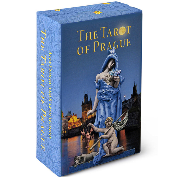 Tarot of Prague (Limited) 110