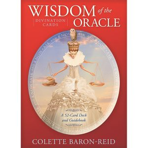 Wisdom of the Oracle Divination Cards: Ask and Know 33
