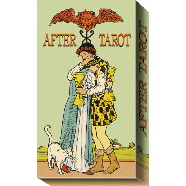After Tarot 3