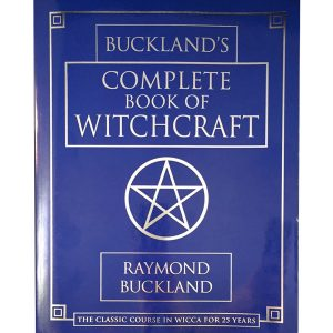 Complete Book of Witchcraft 40
