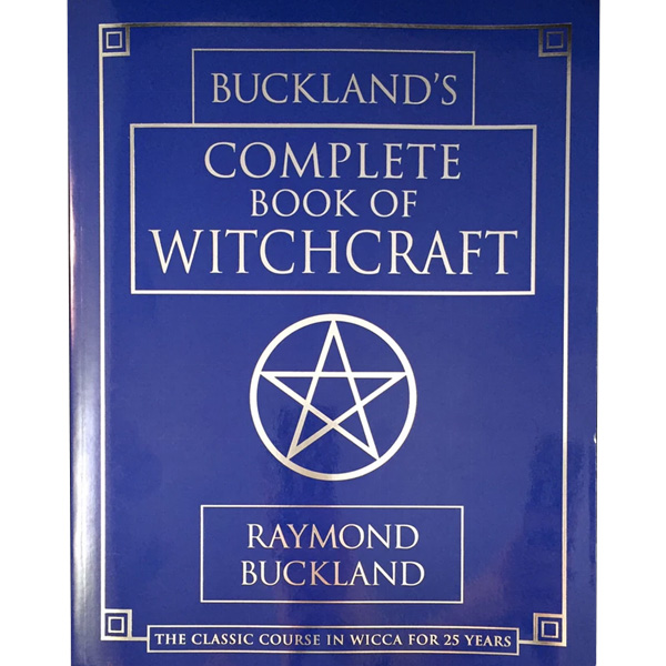 Complete Book of Witchcraft 3