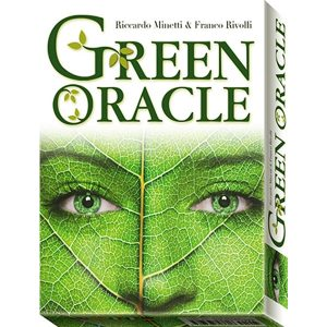 Green Oracle 6