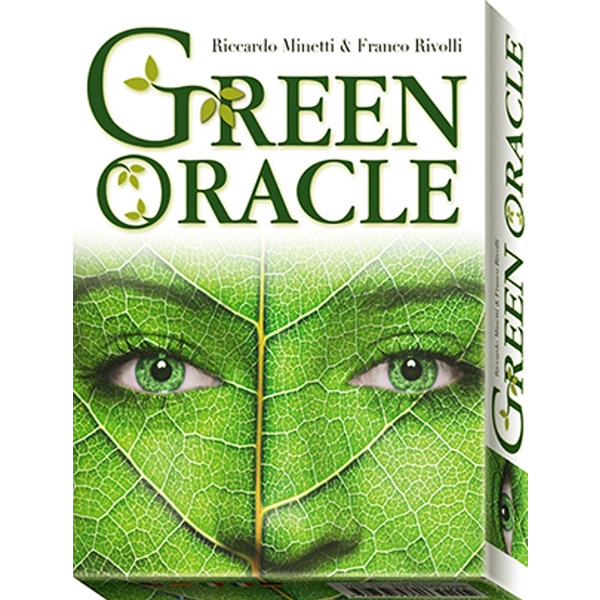 Green Oracle 5