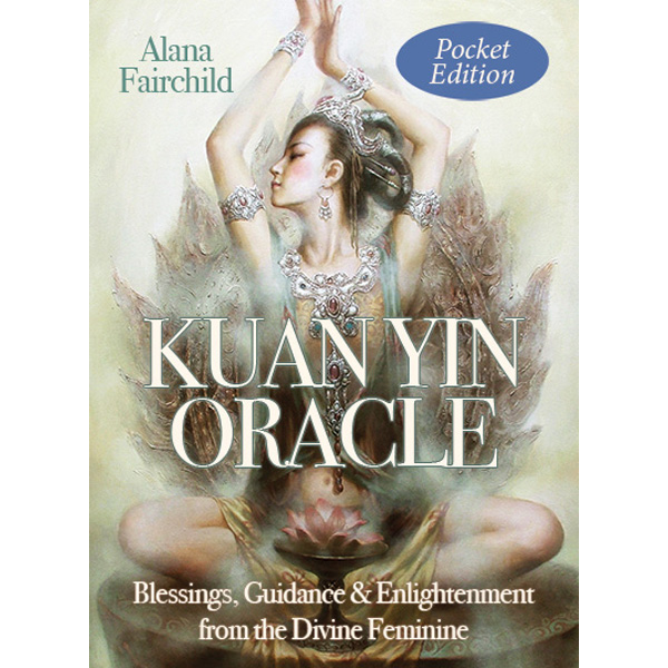 Kuan Yin Oracle - Pocket Edition 33