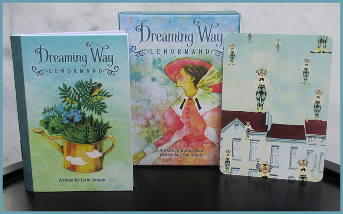 dreaming-way-lenormand