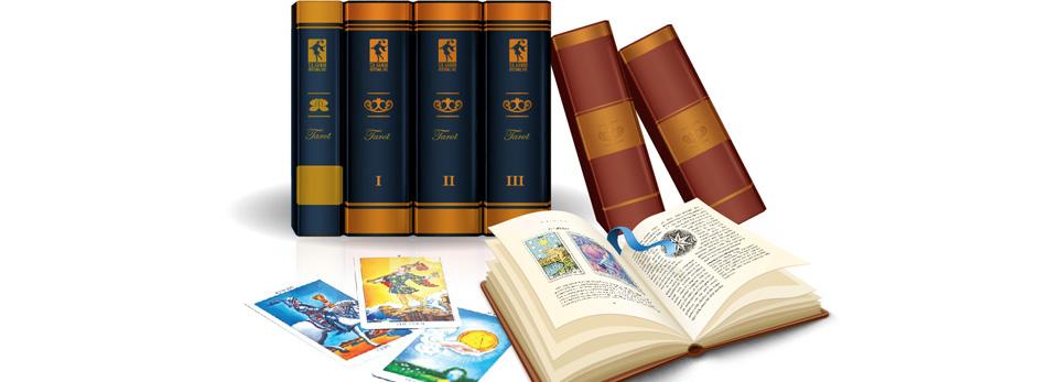 Sách Tarot
