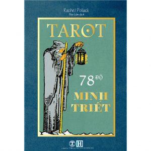 78 Độ Minh Triết Tarot 8