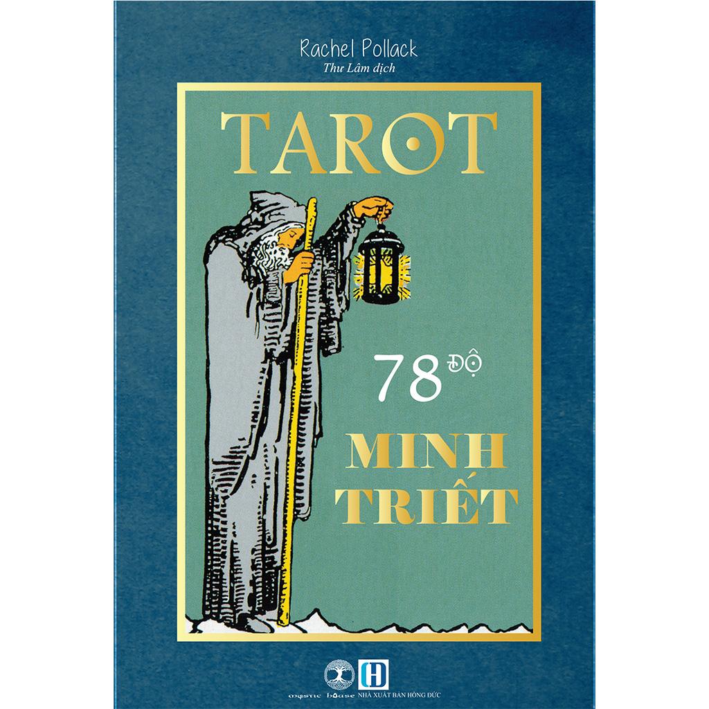 78 Độ Minh Triết Tarot 7