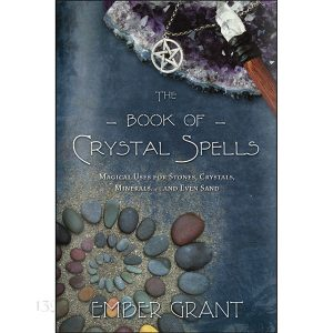 Book of Crystal Spells 4