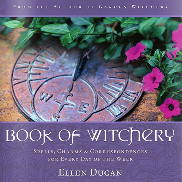 Book of Witchery 25