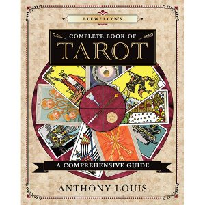 Complete Book of Tarot 16
