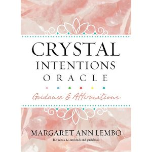 Crystal Intentions Oracle 24