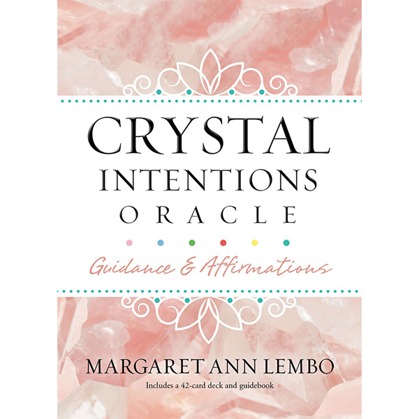 Crystal Intentions Oracle 5