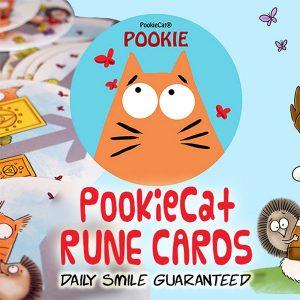 PookieCat Rune Cards 39
