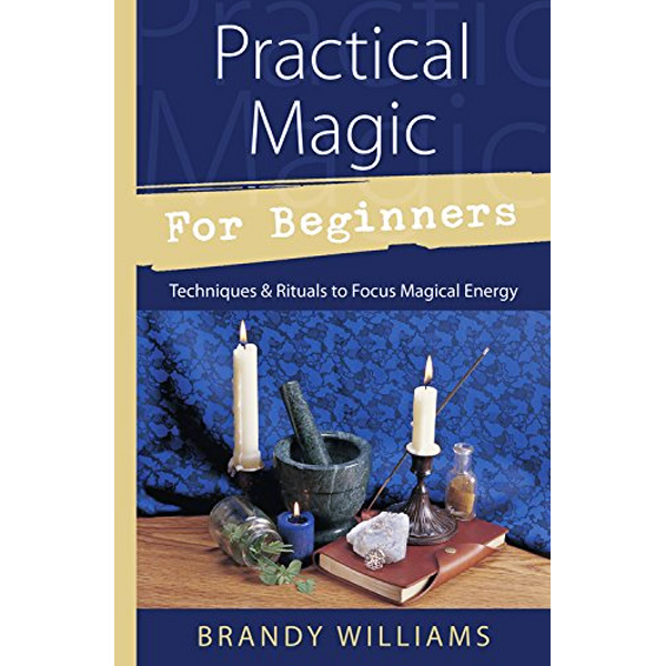 Practical Magic for Beginners 13