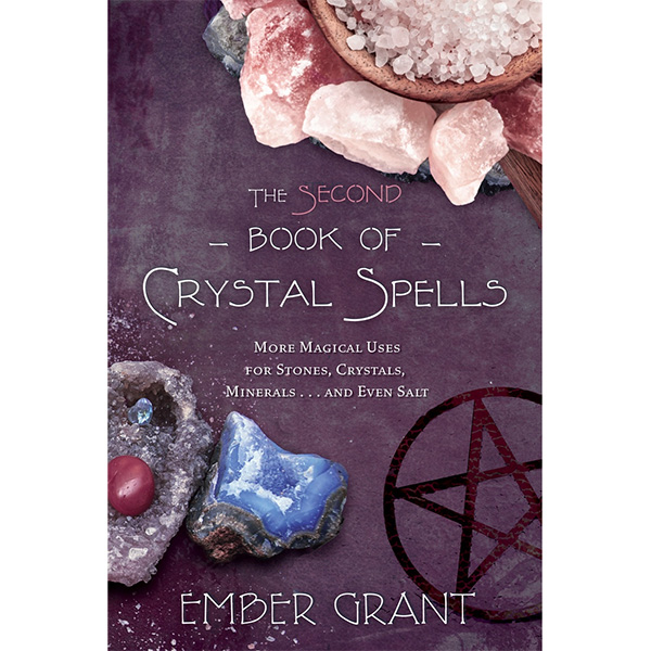 Book of Crystal Spells - Volume 2 5