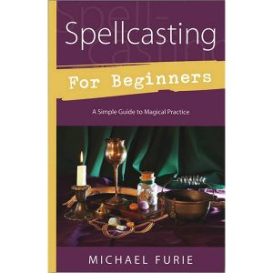 Spellcasting for Beginners 20